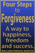 Four Steps to Forgiveness image